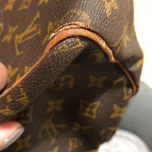 Louis Vuitton Bags - Lv speedy 35. Vintage.
